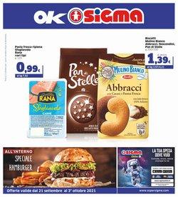 Catalogo Ok Sigma ( Per altri 6 giorni)