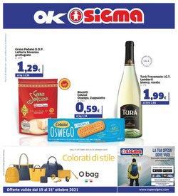 Catalogo Ok Sigma ( Per altri 9 giorni)