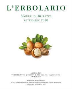 Offerte di Milano a L'Erbolario