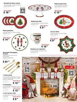 Offerte di Babbo Natale a Kasanova