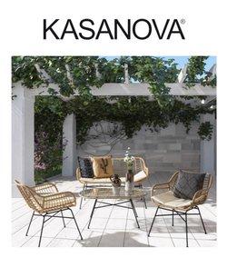 Offerte Tutto per la casa e Arredamento nella volantino di Kasanova a Avellino ( Pubblicato oggi )