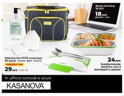 Catalogo Kasanova ( Per altri 2 giorni )