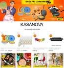 Catalogo Kasanova a Torino ( Per altri 10 giorni )