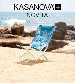 Catalogo Kasanova ( Pubblicato oggi)