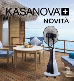 Catalogo Kasanova ( Per altri 9 giorni)