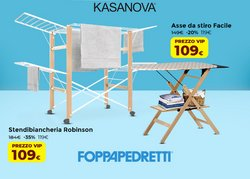 Catalogo Kasanova ( Scade oggi)