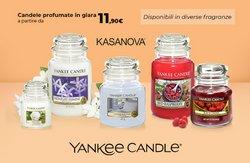 Catalogo Kasanova ( Per altri 6 giorni)