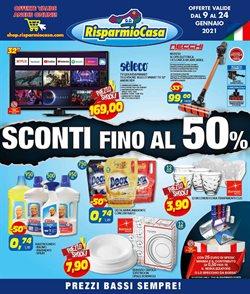 Catalogo Risparmio Casa a Firenze ( Scaduto )
