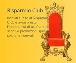 Offerte di Risparmio Casa nella volantino di Roma