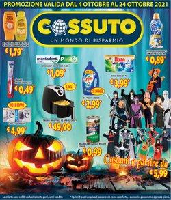 Catalogo Cossuto ( Scade domani)