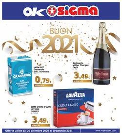 Catalogo Sigma a Saronno ( Scaduto )