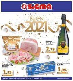 Catalogo Sigma a Vicenza ( Scaduto )