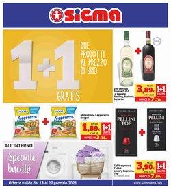 Catalogo Sigma a Vicenza ( Per altri 4 giorni )