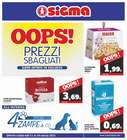 Catalogo Sigma a Genova ( Scaduto )
