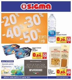 Catalogo Sigma a Milano ( Per altri 2 giorni )