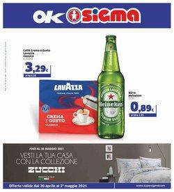 Catalogo Sigma a Milano ( Pubblicato oggi )