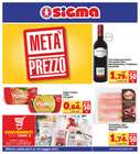 Catalogo Sigma a Gallarate ( Pubblicato ieri )