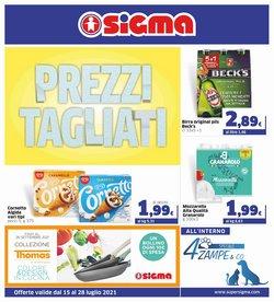 Catalogo Sigma ( Scade domani)