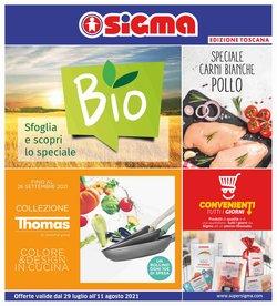 Catalogo Sigma ( Per altri 6 giorni)