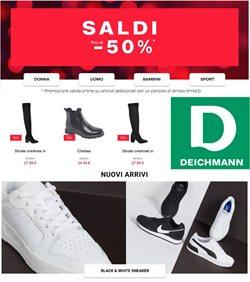 Catalogo Deichmann a Milano ( Scaduto )