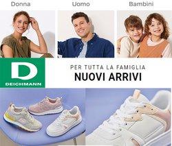 Catalogo Deichmann a Milano ( Scade domani )