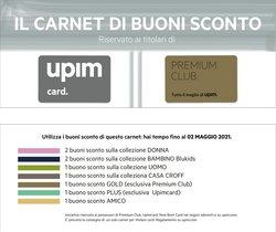 Catalogo Upim a Torino ( Per altri 16 giorni )