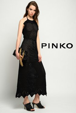 Catalogo Pinko ( Più di un mese )
