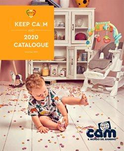 Catalogo Cam ( Più di un mese )