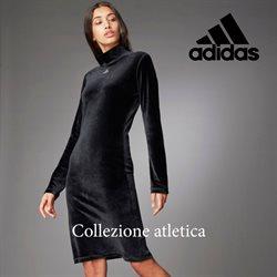Offerte Sport nella volantino di Adidas a Priolo Gargallo ( Più di un mese )