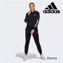 Catalogo Adidas a Roma ( Più di un mese )