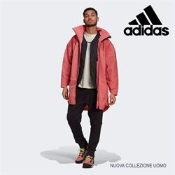 Catalogo Adidas a Torino ( Scade domani )