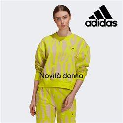 Offerte Sport nella volantino di Adidas a Forlì ( Più di un mese )