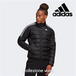 Catalogo Adidas a Torino ( 3  gg pubblicati )