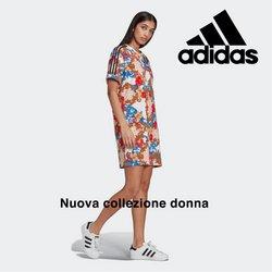 Offerte Sport nella volantino di Adidas a Roma ( 2  gg pubblicati )