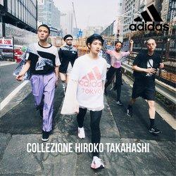 Catalogo Adidas ( Più di un mese)