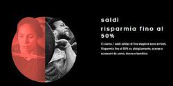 Offerte di Adidas nella volantino di Napoli