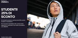 Offerte di Adidas nella volantino di Monza