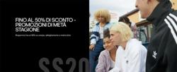 Coupon Adidas a Aiello del Friuli ( Scade oggi )