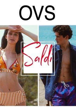 Catalogo OVS a Napoli ( Pubblicato ieri )