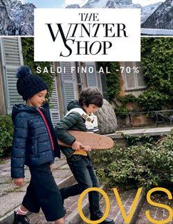 Catalogo OVS a Napoli ( Scaduto )