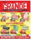 Offerte Iper Supermercati nella volantino di InGrande a Ladispoli ( Per altri 6 giorni )