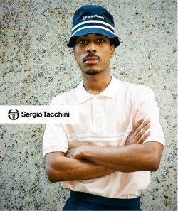 Offerte di Sergio Tacchini nella volantino di Sergio Tacchini ( Scade domani)