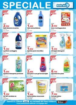Offerte di Iper Supermercati nella volantino di Brico Io ( Per altri 5 giorni)