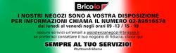 Coupon Brico Io a Bologna ( 2  gg pubblicati )