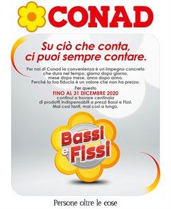 Catalogo Spesa Facile Conad a Rovigo ( Scaduto )