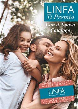 Offerte Salute e Ottica nella volantino di Linfa Farmacie a Tolmezzo ( Più di un mese )