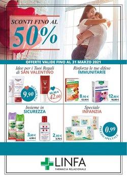 Catalogo Linfa Farmacie ( Scaduto )
