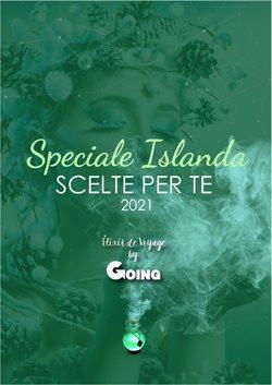 Offerte Viaggi nella volantino di Going a Udine (Udine) ( Per altri 10 giorni )
