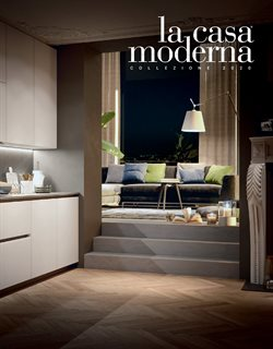 Catalogo La Casa Moderna ( Più di un mese )