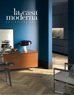Catalogo La Casa Moderna ( Più di un mese)